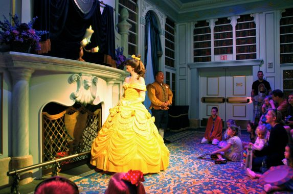 Can't recommend Storytime with Belle enough... this was great!